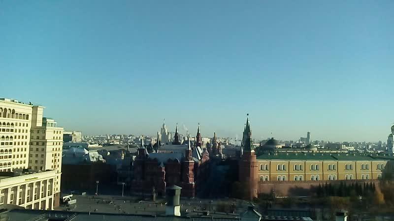 The Ritz-Carlton, Moscow 2