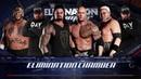 WWE 2K18 - Umaga vs. Jey Uso vs. Roman Reigns vs. The Rock vs. Rikishi vs. Jimmy Uso