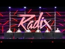 Nor Cal Dance Arts Torso Radix Nationals 2018