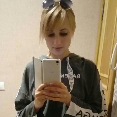 Оксана Адаменко