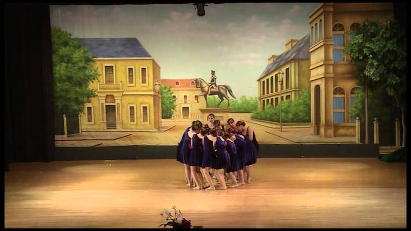 Hay - Hay Trip to Armenia Showcase - Barekamutiun Int. Dance Studio