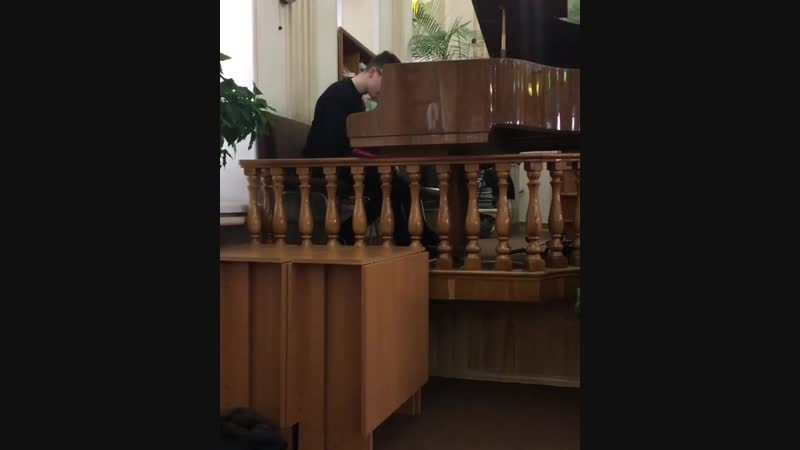 Пианист)