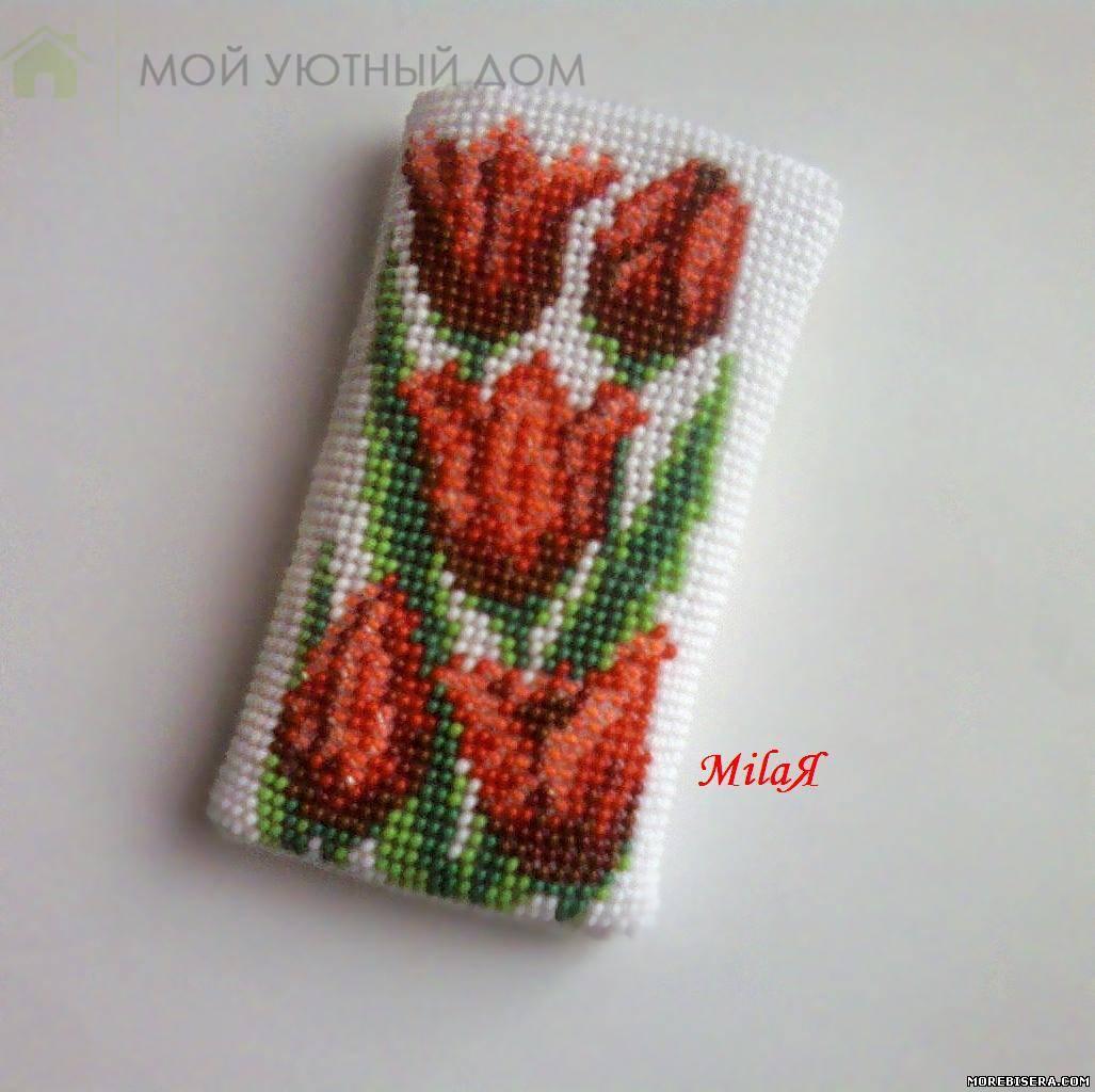 схемы бисерных салфеток романенко николая
