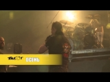 ПилОт &amp КняZz - Осень (LIVE, Двадцатничек! в Юбилейном 11.02.17)