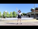 【淡咲みゆう】恋の魔法【踊ってみた】 sm33778154