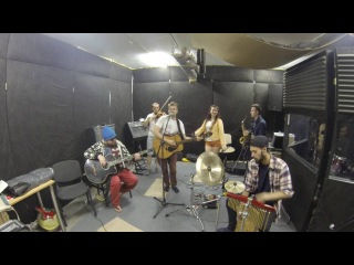 Гурт Bugs Bunny acoustic - Життя
