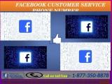 Desire instant Help? Ring Facebook Customer Service Phone Number 1-877-350-8878
