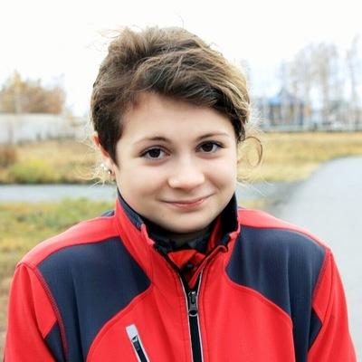 Юлия Ваганова, 20 ноября 1996, Москва, id26799207