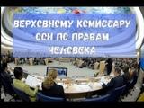 Обращение Верховному Комиссару ООН по правам человека