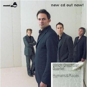 Ulrich Drechsler Quartet feat. Tord Gustavsen