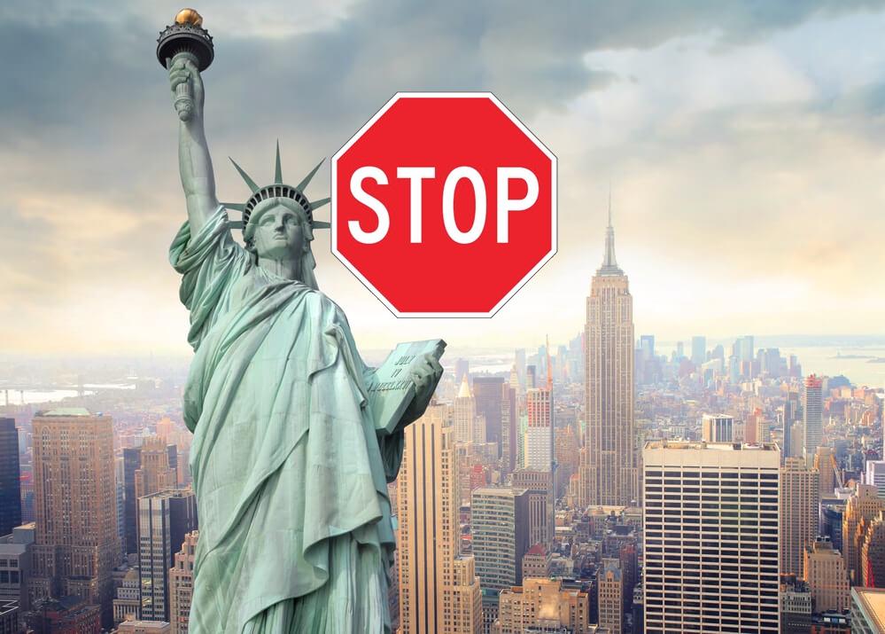 Почему не нужно переезжать в США