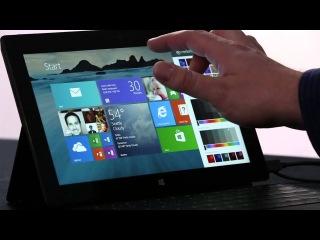 Первый взгляд на ОС Windows 8.1 от Microsoft