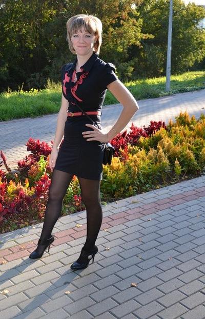 Елена Желтова, 28 мая 1981, Тамбов, id193855591