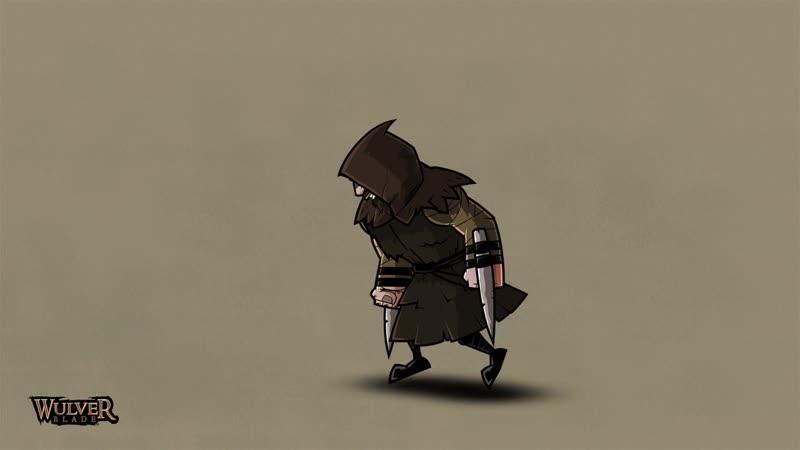 Wulverblade (Assassin Leader)