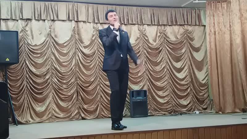 11,11,2018, Үткәл ауылында Илдар Жамалов концерты...