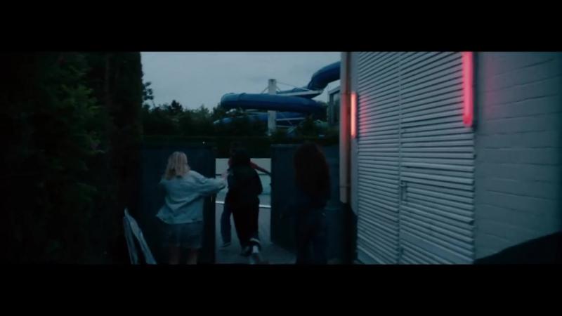 [The Magician] The Magician SHY (feat. Brayton Bowman)