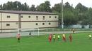 Нива Тернопіль - Буковина (Чернівці) 1:1: голи матчу