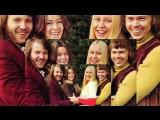 ABBA - Nina, Pretty Ballerina (1973)
