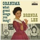 Brenda Lee альбом Grandma, What Great Songs You Sang!