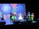 Алиса в стране чудес 3D Батл 2я часть - Алиса Дорохова (12 лет)