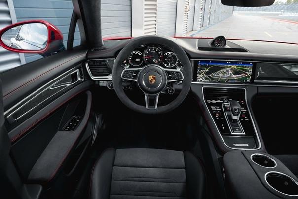 Обзор:Porsche Panamera GTS (971) 2018 Двигатель: 4.0 V8 Twin-Turbo Мощность: 460 л.с. при 6000-6500 об/мин Крутящий момент: 620 Нм при 1800-4500 об/мин Трансмиссия: Робот 8 ступ. Макс.