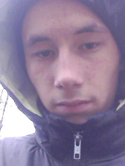 Сергей Поспелов, 21 апреля 1997, Нытва, id201309816