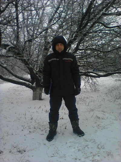 Алекс Черников