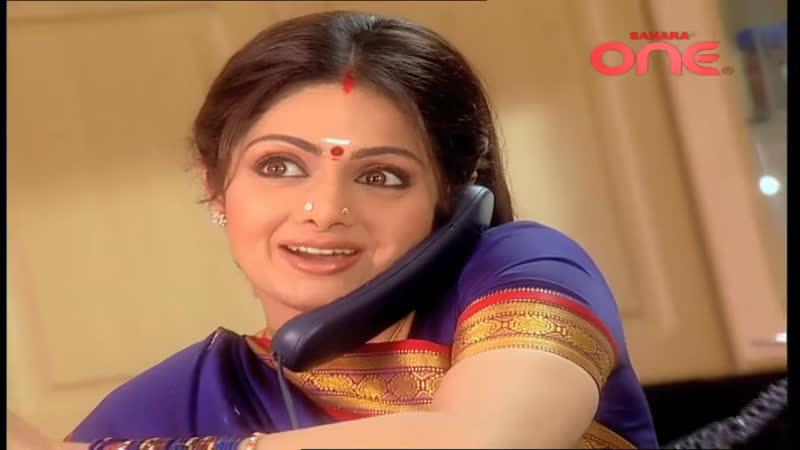 Эпизод 38 184 Прекрасная Малини Malini Iyer hindi 2004