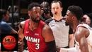 Miami Heat vs Cleveland Cavaliers Full Game Highlights   March 8, 2018-19 NBA Season