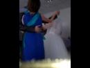 свадьба танец невеста с  отцом