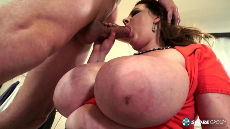 2016-11-04 - Anna Beck - Beck Is Czech For Breasts [HD 1080, BBW, Big Tits, all sex, Hardcore, blowjob, Porn, XXX, Порно]