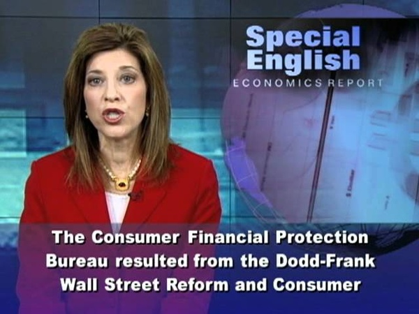 Obama Appoints Financial Protection Chief