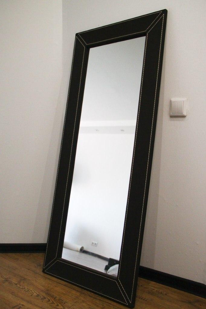 Двустороннее зеркало как сделать