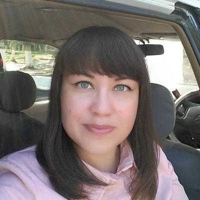 Наташа Лесникова