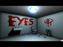 THE WALLS HAVE EYES! - Let's Cry - Eyes: The Horror Game