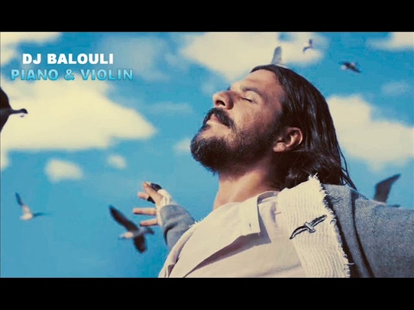 Piano Violin Trance 2019 @ DJ Balouli OSOT50 Fly With Birds (Epic Love)