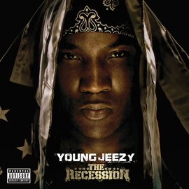 Young Jeezy альбом The Recession