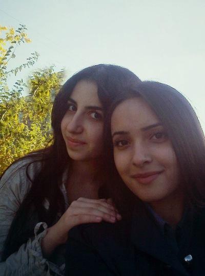 Kristina Nahapetyan, 30 декабря 1996, Славянск, id166430844