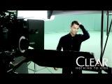 Ronaldo New CLEAR Anti-Dandruff Shampoo: Behind The Scenes