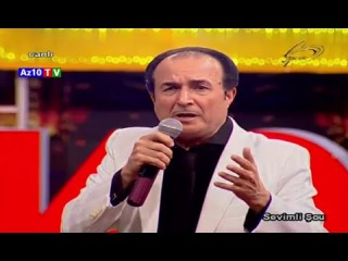 Sevimli Sou - Qedir Qizilses - Konul Xasiyeva - Sefa Memmedov 20.10.2014