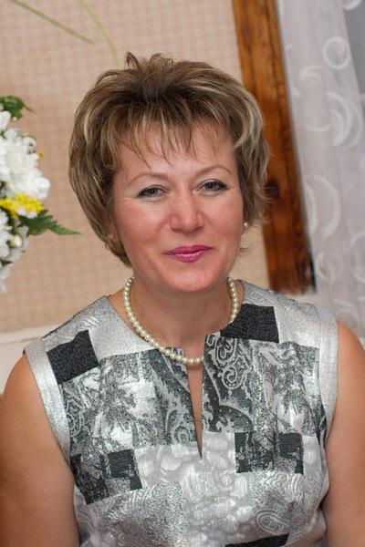 Валентина Шманай, 20 июня 1964, Минск, id208660422