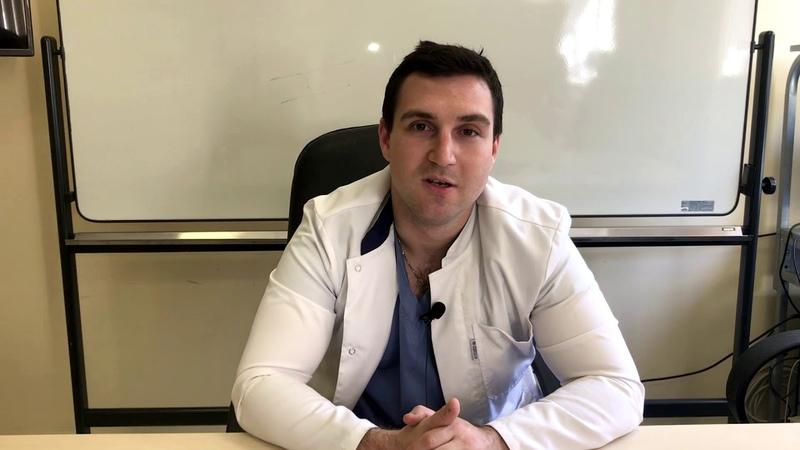Врач уролог-андролог Гулько Александр Михайлович