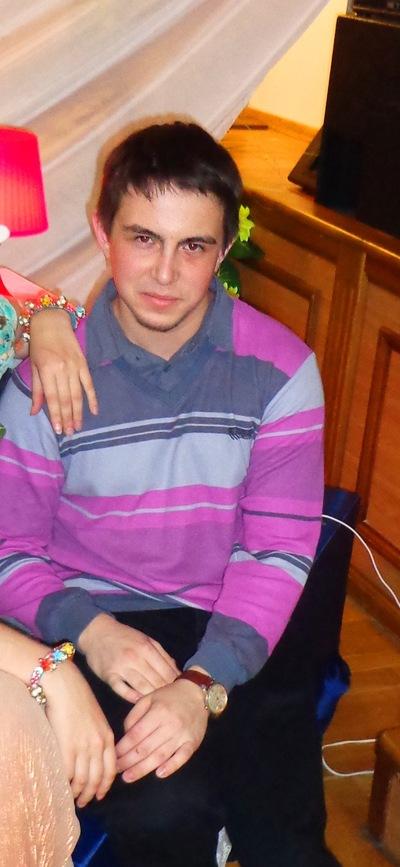 Илья Нелюбин, 27 декабря 1993, Новосибирск, id26246414