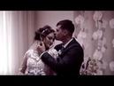 Свадебный момент перед регистрацией брака