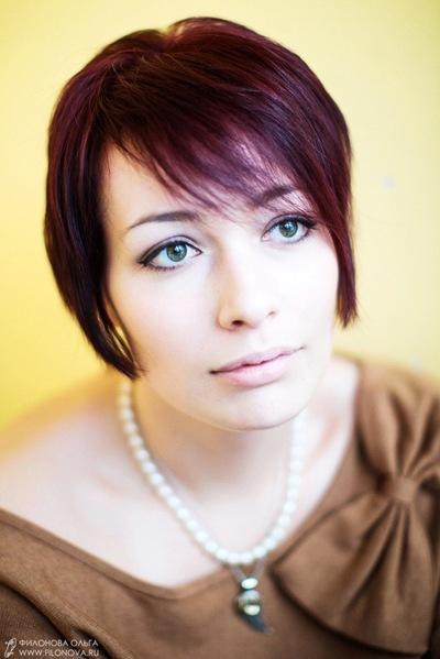 Дарья Радченкова, 17 августа 1986, Москва, id10119149
