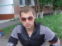 Саня Громоздин, 8 октября 1992, Омск, id178969516