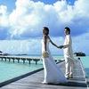Свадьба за границей из Тулы