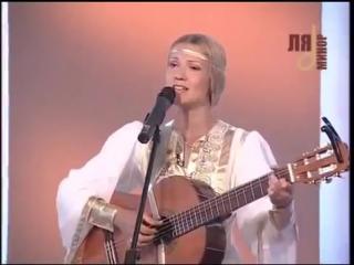 Пробудись душа - Юлия Славянская на Ля миноре (Музыкальный клип)