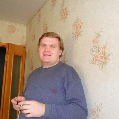 Николай Сидоряка, 12 мая 1982, Донецк, id206558700