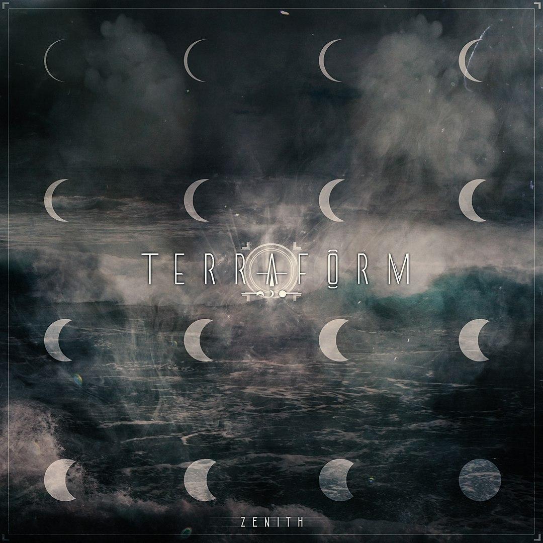 Terraform - Zenith [EP] (2015)